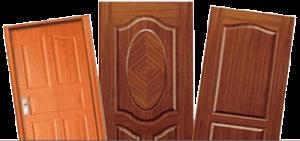 jenis kayu untuk pintu